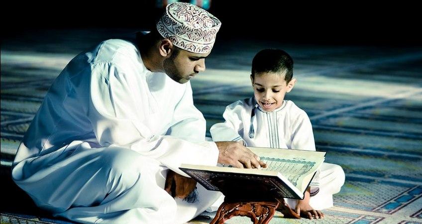 Berteman dengan Al-Quran