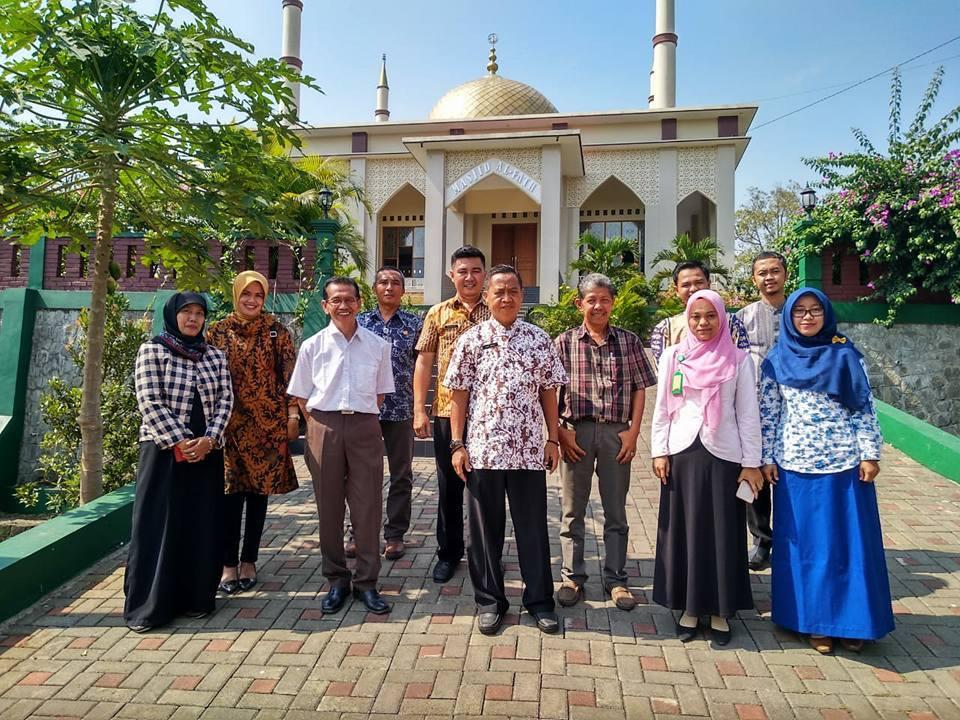 Verifikasi Pendirian SMP IT MD Fathahillah