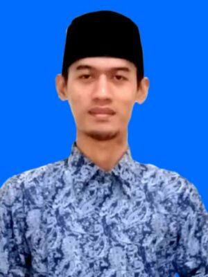 Aep Saepudin, S.Pd., Al Hafizh