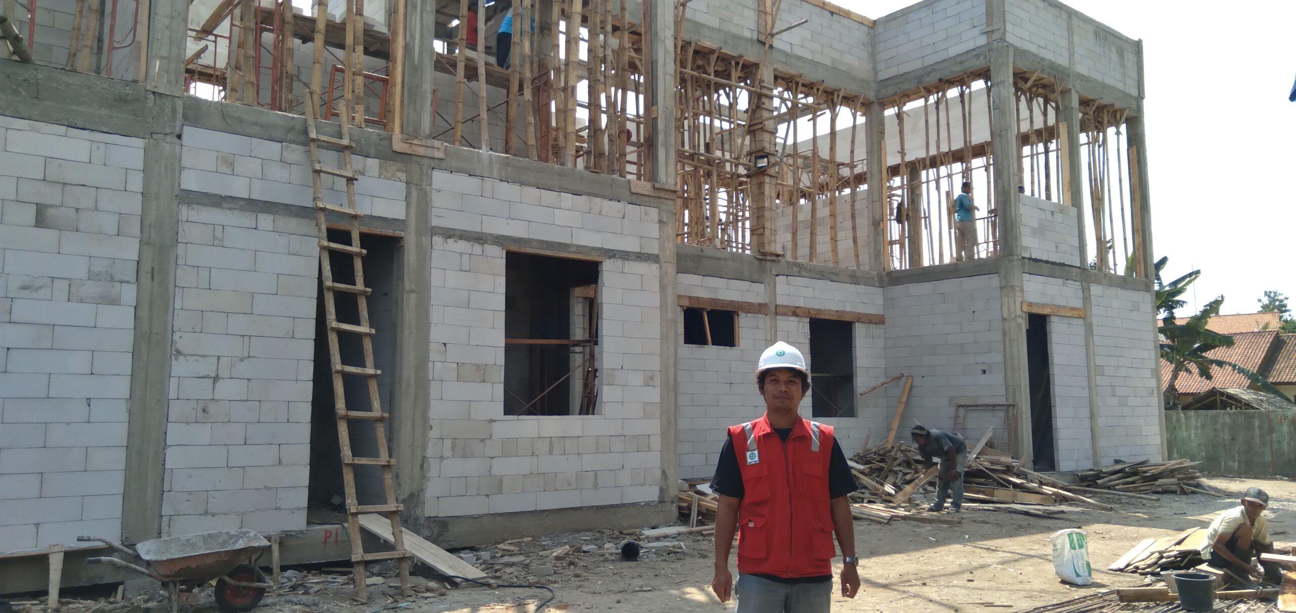 MDF English Corner (30/09/2021) –Interview with MDF Alumni – Moh. Ihsan Sibgotuloh, S.T