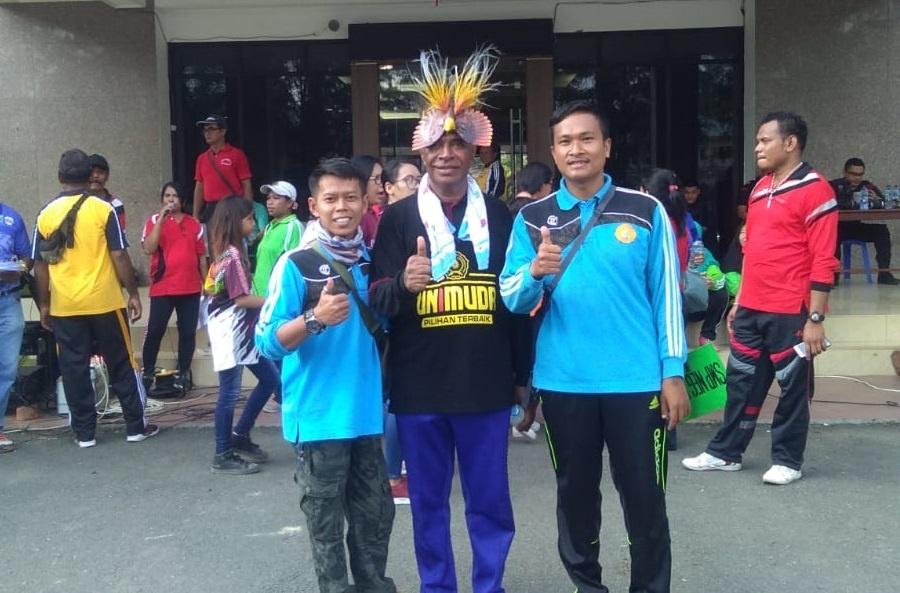 MDF English Corner (03/10/2021) – Interview with MDF Alumni Dian Rahman Ali, An al-Qur'an Educator from Papua