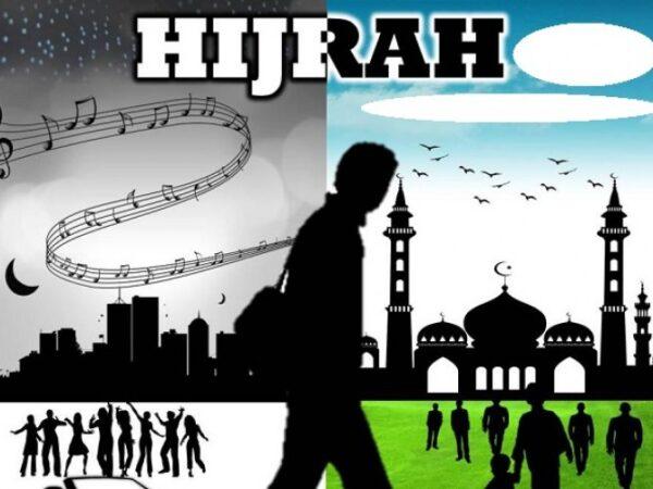 Hijrah?